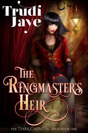 bargain ebooks The Ringmaster's Heir Paranormal Romance by Trudi Jaye