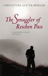 bargain ebooks The Smuggler of Reschen Pass Historical Thriller by Chrystyna Lucyk-Berger