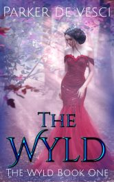 bargain ebooks The Wyld Paranormal Fantasy/ Romance by Parker De Vesci