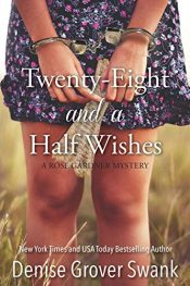 bargain ebooks Twenty-Eight and a Half Wishes Mystery by Denise Grover Swank