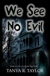 bargain ebooks We See No Evil Horror by Tanya R. Taylor