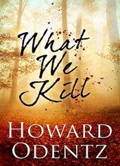 amazon bargain ebooks What We Kill Horror by Howard Odentz