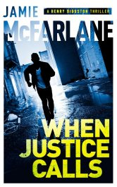 bargain ebooks When Justice Calls Thriller by Jamie McFarlane
