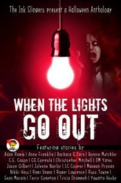 bargain ebooks When The Lights Go Out Horror Anthology by Multiple Authors