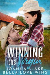 bargain ebooks Winning the Virgin Erotic Romance by Bella Love-Wins & Joanna Blake