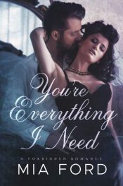 bargain ebooks You're Everything I Need Contemporary Romance by Mia Ford