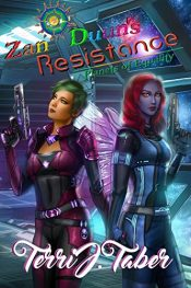 amazon bargain ebooks Zan Duun's Resistance Action Adventure by Terri J. Taber