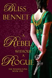 bargain ebooks A Rebel Without A Rogue Historical Fiction by Bliss Bennett