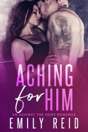 bargain ebooks Aching for Him Romance by Emily Reid