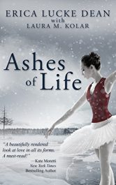 bargain ebooks Ashes of Life Young Adult/Teen by Erica Lucke Dean