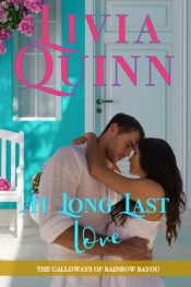 bargain ebooks At Long Last Love Small Town Romance by Livia Quinn