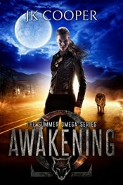 bargain ebooks Awakening Paranormal Romance by JK Cooper