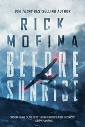 bargain ebooks Before Sunrise Crime Thriller by Rick Mofina