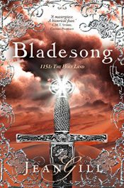 amazon bargain ebooks Bladesong: 1151 in the Holy Land Historical Fiction by Jean Gill