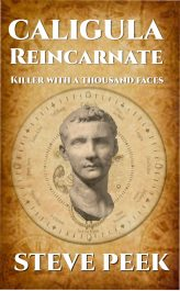 bargain ebooks Caligula: Killer with a Thousand Faces  Suspense Horror/Thriller by Steve Peek