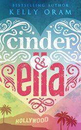 amazon bargain ebooksCinder & Ella YA/Teen by Kelly Oram