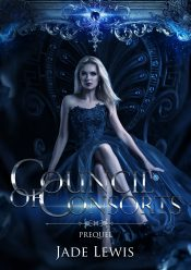 amazon bargain ebooks Council of Consorts: Prequel  Paranormal Fantasy by Jade Lewis