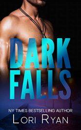 bargain ebooks Dark Falls Romantic Thriller by Lori Ryan