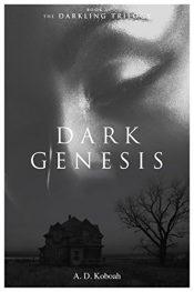 bargain ebooks Dark Genesis Historical Fantasy by A. D. Koboah