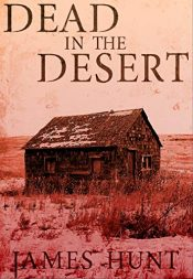 bargain ebooks Dead in the Desert Horror by Jame Hunt