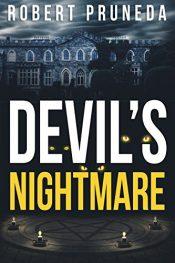 bargain ebooks Devil's Nightmare Horror by Robert Pruneda