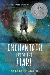 amazon bargain ebooks Enchantress from the Stars YA/Teen Action Adventureby Sylvia Engdahl
