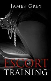 amazon bargain ebooks Escort in Training Erotic Romance by James Grey