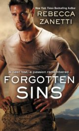 bargain ebooks Forgotten Sins Erotic Romance by Rebecca Zanetti