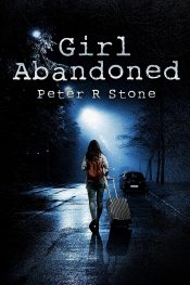 bargain ebooks Girl Abandoned  YA/Teen Suspense Romance  by Peter R. Stone