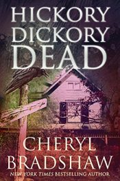 bargain ebooks Hickory Dickory Dead Action/Adventure by Cheryl Bradshaw