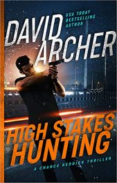 amazon bargain ebooks High Stakes Hunting Action Adventure by David Archer