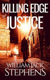 amazon bargain ebooks Killing Edge of Justice Thriller by J.R. William Jack Stephens