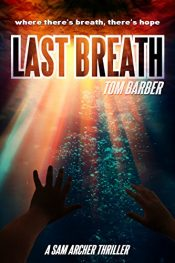 bargain ebooks Last Breath Action/Adventure by Tom Barber