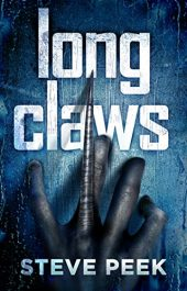 bargain ebooks Long Claws Horror / Thriller by Steve Peek