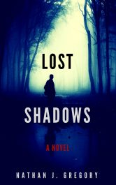 bargain ebooks Lost Shadows: A Novel Historical Scifi Thriller by Multiple Authors