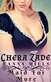bargain ebooks Maid For More Erotic Romance by Chera Zade & Fanny Mills