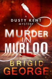 bargain ebooks Murder in Murloo Cozy Mystery by Brigid George
