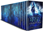 bargain ebooks Once Upon A Rebel Fairytale Fantasy by Multiple Authors