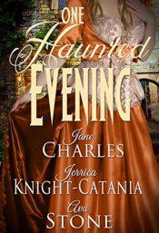 amazon bargain ebooks One Haunted Evening Romance by Multiple Authors