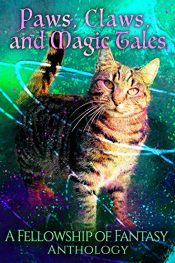 amazon bargain ebooks Paws, Claws, and Magic Tales YA/Teen by Multiple Authors