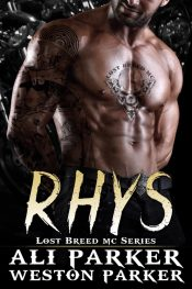 bargain ebooks Rhys Contemporary Romance by Ali Parker