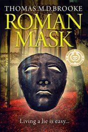 bargain ebooks Roman Mask Historical Fictionby Thomas M.D. Brooke