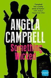 amazon bargain ebooks Something Wicked Erotic Romance by Angela Campbell