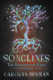 bargain ebooks Songlines Young Adult/Teen Fantasy by Carolyn Denman
