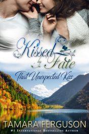 amazon bargain ebooks That Unexpected Kiss Steamy Suspense Romanceby Tamara Ferguson