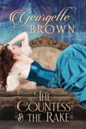 amazon bargain ebooks The Countess and The Rake  Historical Romance by Georgette Brown