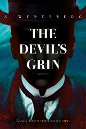 amazon bargain ebooks The Devil's Grin Historical British Detective Mystery by Annalie Wendeberg