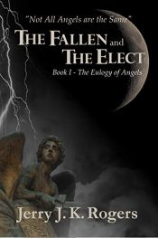 amazon bargain ebooks The Fallen and the Elect Horror by Jerry J. K. Rogers