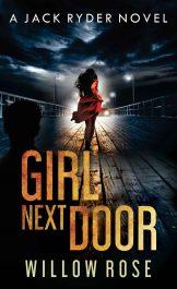 bargain ebooks Girl Next Door Mystery/Thriller Horror by Willow Rose