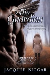 bargain ebooks The Guardian Romantic Paranormal Suspense by Jacquie Biggar